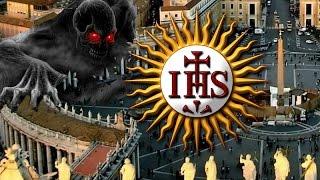 getlinkyoutube.com-EXPOSED: Satanic Mass, Demon Possession of Vatican & Pope Francis, Illuminati, Freemasons, Jesuits