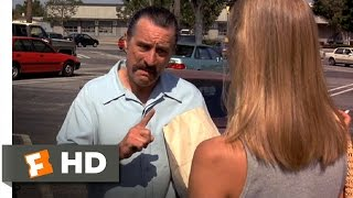 Jackie Brown (8/12) Movie CLIP - Louis Shoots Melanie (1997) HD view on youtube.com tube online.