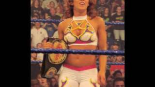 Mickie James The Best Diva 4ever!