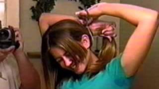 getlinkyoutube.com-McKelle's Haircut