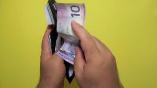 getlinkyoutube.com-ماذا تفعل لو وجدت محفظه على الطريق ?
