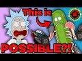 Film Theory: Pickle Rick ACTUALLY WORKS! Rick and Morty, Feat. DAN HARMON!
