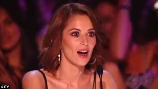 getlinkyoutube.com-Best 5 auditions/performance on X-factor EVER!!!! (Must Watch)