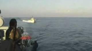 getlinkyoutube.com-Swedish Navy Vs.  Norwegian Navy