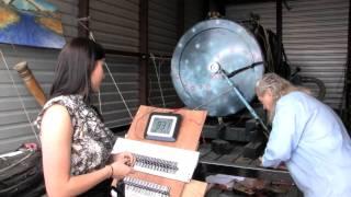getlinkyoutube.com-Joseph Newman: An Energy Life Preserver for the World Part 1