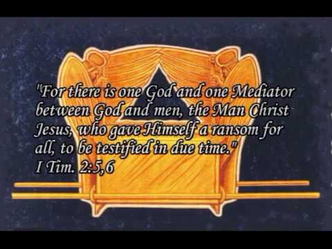 Revealing God's Treasure - Ark of the Covenant
