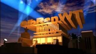 getlinkyoutube.com-Mein 20th Century Fox INTRO