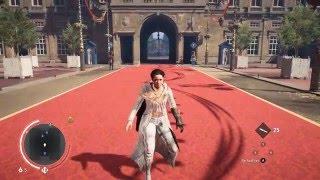 Toutes les tenues d'Evie et Jacob Assassin's Creed Syndicate