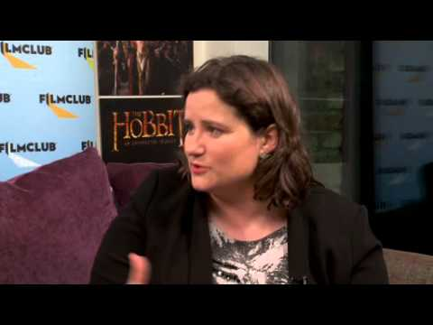 Amy Hubbard On Casting The Hobbit