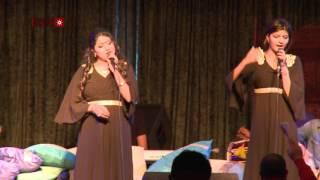 getlinkyoutube.com-Nooran Sisters UK Tour