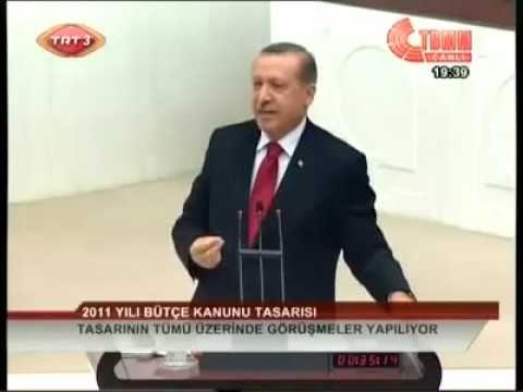 Tayyip Erdogan, Kılıçdaroglu'nu Mecliste Nasıl Mort Etti :))