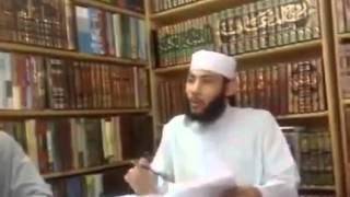 getlinkyoutube.com-إنهيار المقبالي أمام الشيخ حسام جاد في مناظرة الرؤية