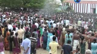 நல்லூர் கந்தசுவாமி கோவில் 19ம் நாள் திருவிழா