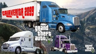 getlinkyoutube.com-GTA5 RUTAS MORTALES DE PUNTA A PUNTA
