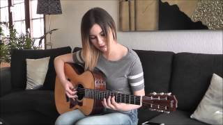 getlinkyoutube.com-(Pink Floyd) Goodbye Blue Sky - Gabriella Quevedo