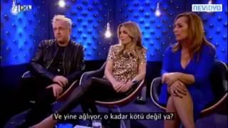 getlinkyoutube.com-Holland X Factor Muslim Girl