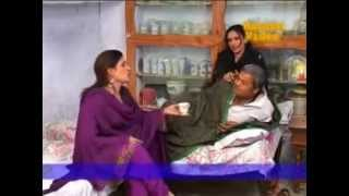 getlinkyoutube.com-Ghamandi Pothwari Drama Full