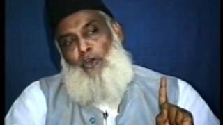 2/7- Tafseer Surah Al-Aala By Dr. Israr Ahmed