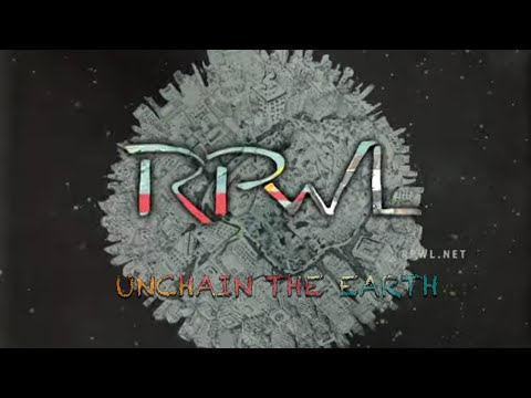 RPWL - Unchain The Earth