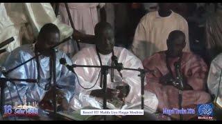getlinkyoutube.com-Magal Touba 2016 Kourel HT Madda Liyal Haqqul Moubine