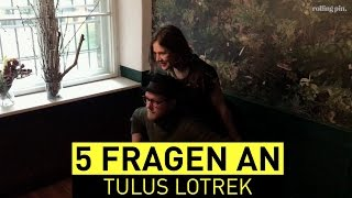 ROLLING PIN bei Tulus Lotrek in Berlin