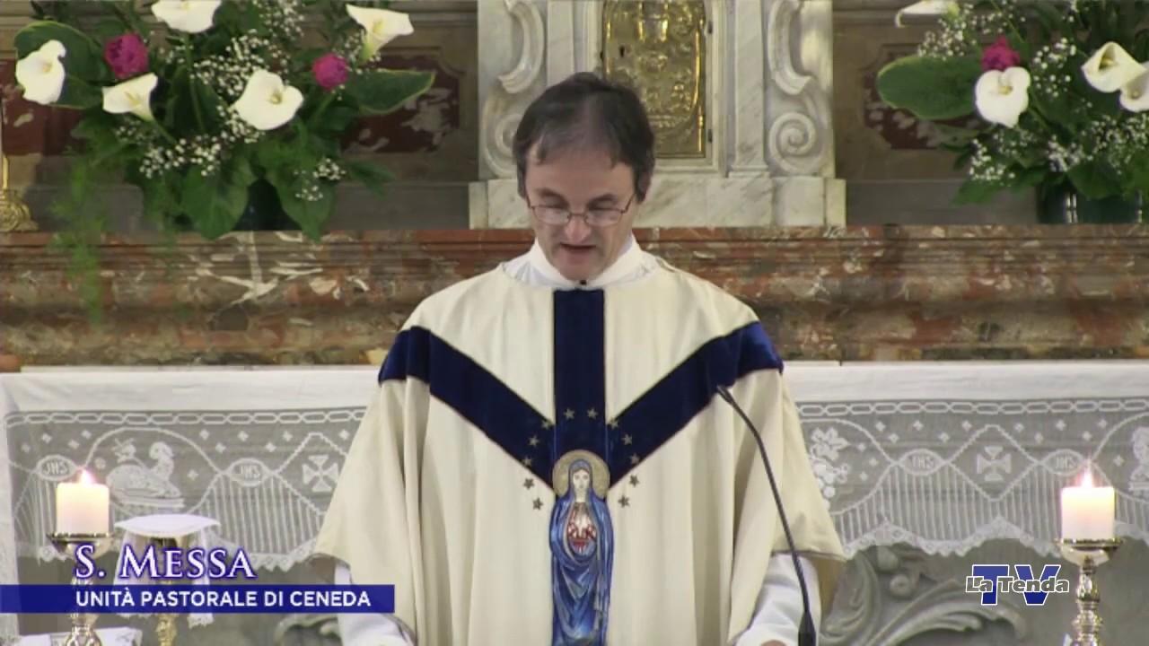 S. Messa Unità Pastorale di Ceneda