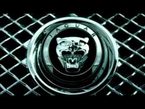 Где у Jaguar С-Тайп задние стойки