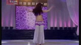 getlinkyoutube.com-Hizzi Ya Nawaem 1 - Ep. 6 - Estelle - ۱ هزّي يا نواعم