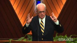 "getlinkyoutube.com-John MacArthur ""What has happened after the 'Strange Fire' Conference"""