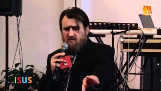 getlinkyoutube.com-Controversa ISUS - Iacob Coman