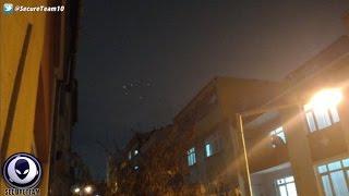 getlinkyoutube.com-Turkey UFO Panic: Prank Or Something More? 12/2/16
