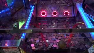 getlinkyoutube.com-【メダルゲーム】グランドクロス ドリームスフィア×プレミアム スタフロSJP