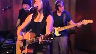 getlinkyoutube.com-Michelle Branch - Live @ AOL Sessions 20030423 (Full Version)