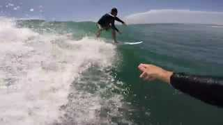 getlinkyoutube.com-GoPro Surf Chase Cam at Trestles