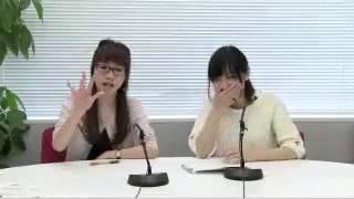 getlinkyoutube.com-【ちょろい】矢作紗友里のマネージャーの感性に佐倉綾音も「おかしいwww」と発言!