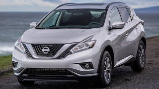 getlinkyoutube.com-2016 Nissan Murano Review