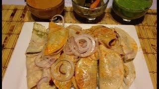 getlinkyoutube.com-Tacos de canasta o sudados deliciosa receta