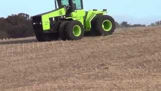 Steiger tractor for sale