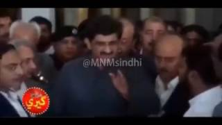 Sindhi funny politicians