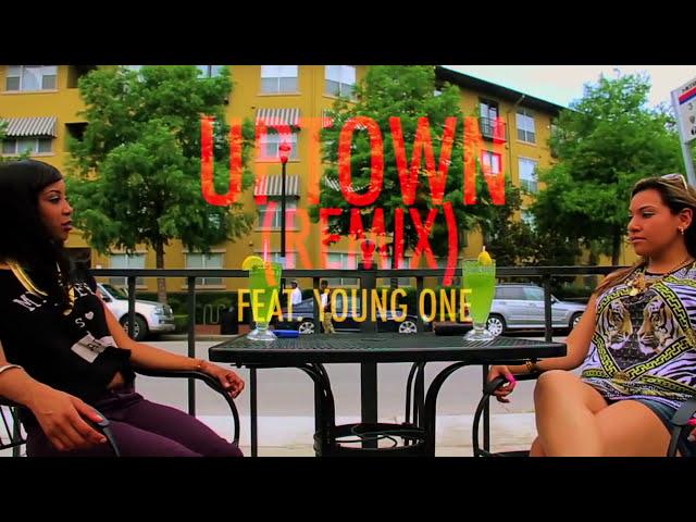 Uptown (Remix)