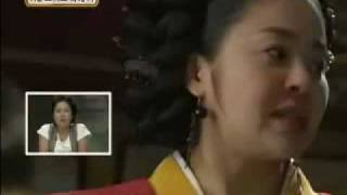 getlinkyoutube.com-Queen Seon Deok NG 291109