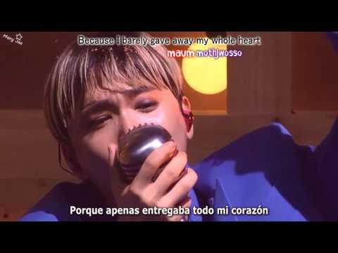 A Mans First Love Follows Him To The Grave En Español de F T Island Letra y Video