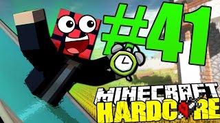 getlinkyoutube.com-LA MACCHINA DEL TEMPO! - Minecraft Hardcore S2 ITA Ep.41