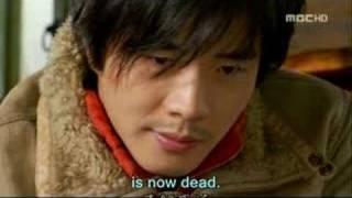 Sad Love Story - endings credits (Eng Chi subtitle)