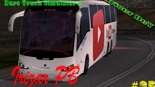 getlinkyoutube.com-★ Euro Truck Simulator 2 ★ Irizar PB
