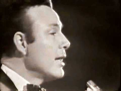 Jim Reeves - I Love You Because - Bimbo - Four Walls