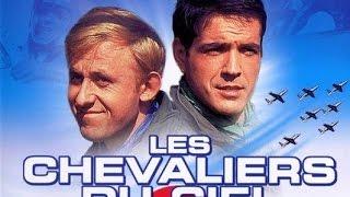getlinkyoutube.com-Serie Les Chevaliers Du Ciel 1967 Episode 1/13 saison 1 avec Christian Marin et Jacques Santi