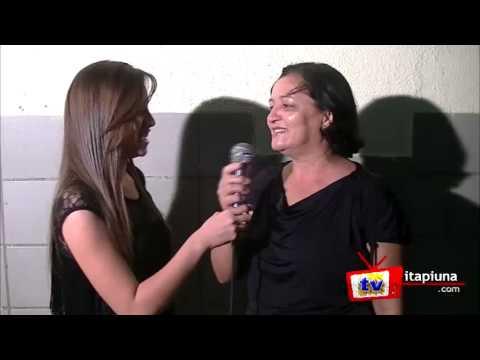Entrevista com a irmã Lucia da assembléia de Deus Bela Vista de Itapiúna