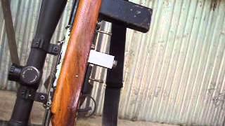getlinkyoutube.com-ปืนลมไทยประดิษฐ์