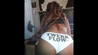 getlinkyoutube.com-Beyonce 7/11 - Jigglez Twerk